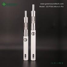 2015 Newest china new innovative product micro 5pin passthrough battery 2015 new vape mod e-cig