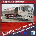 dongfeng 8 4x2 toneladas caminhão distribuidor de asfalto