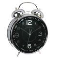 Géant taille gents style cloche double réveil / allemande horloge design
