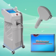 LAMIS XL diode laser hair removal and skin rejuvenation beauty equipment