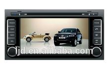 touch screen car dvd navigation for vw touareg