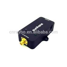 Sunhans wireless broadband amplifier 3w 2.4g wifi booster
