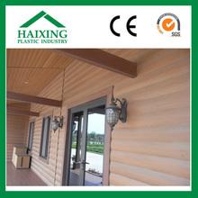 ASA surface wainscot panels board pvc wall cladding CE EU SGS standard