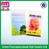 personal customization self adhesive invoice enclosed envelopes