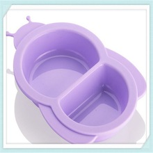 Different size silicone rubber bowl can make as clients request