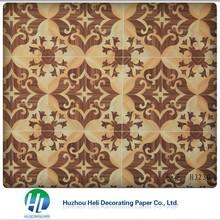 Meilleur prix meubles de Grain de bois auto - adhésif papier décoratif