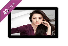 "all in one Wall mounted Tv super elite 42"" Andriod Advertising Player"