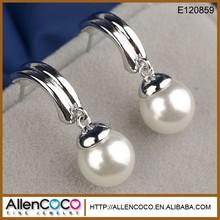Latest Design Of Pearl Drop Earrings,Ladies Earrings Designs Pictures