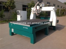 Therm wood cnc router / thermocol cutting machine