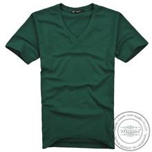 new style viscose/cotton tshirt split
