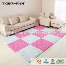 2015 100% Polypropylene Anti-slip Super Baby Play Carpet