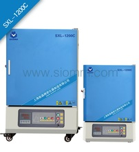 1200 C high temperature electric box furnace
