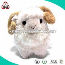 Funny Kids Gift Stuffed Plush Soft Alpaca Stuffed Animal For Baby Gift
