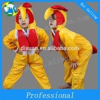 children's carnival animal costumes Big cock costumes