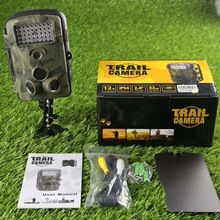 Cheap Digital 2.4 Inch Hunting Trail Camera Video Recording