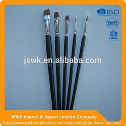 Wholesale low price high quality brush set