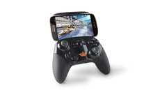 New wireless Shock Gamepad Game Controller Dual Vibration For PC