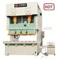C frame automático de la máquina de estampación en ( JH25-160 )