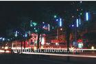 outdoor led christmas light led meteor rain light