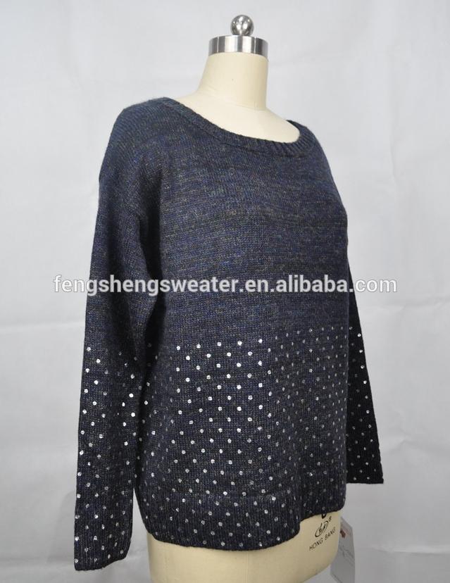 Ladies Woolen Sweater Design For Ladies Sweater Design