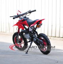New Design 50cc cheap mini dirt bikes