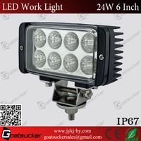 Wholesale led work light, 12V mini cooper headlight