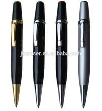 high value fat premium metal pen