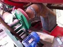 Incinerator for Hospital& Medical/Factory/ urban waste management