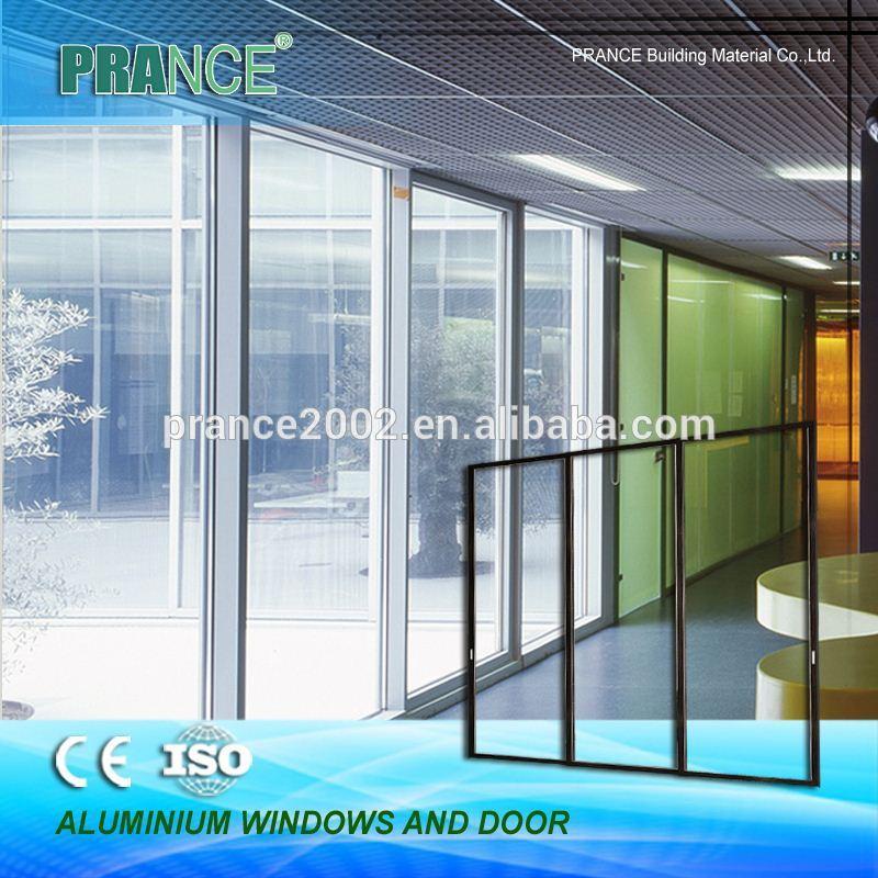 Openness weatherproofing aluminum accessories for windows and door ...
