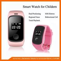 Christmas gift Fashion Wrist Bracelet Watch, Wireless Watch Mobile Phone,Bluetooth Bracelet Smart Watch for iPhone 6