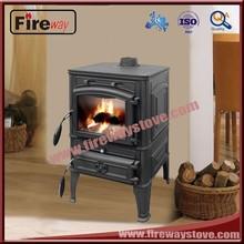 155 KG best quality wood burning stove