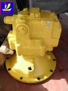 Excavator OEM machinery parts swing motor PC220-6,PC200-6,PC200-7