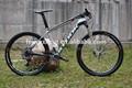 "Mtb in carbonio pieno, in fibra di carbonio mountain bike, mtb in carbonio 26""/29""Ehm,"