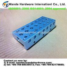 Top Level Bottom Price full machinery cnc machining