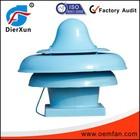DWT - II smoke exhaust roof centrifugal fan