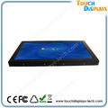 """42 """" LCD monitor con PC y TV"""