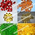 Mejor venta GMP clorofila de gelatina blanda