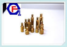 Made in China brass spacer