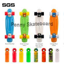 replica luminous penny skateboard for sale