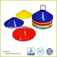 football soccer training marker disc cones