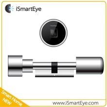 Fingerprint Cabinet Lock Electronic Lock Cylinder Electronic Code Door Lock