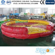Comercial jogos colchão para touro mecânico inflável Bouncer