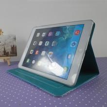 Fashion card slots pu leather case for ipad air 2 new arrival tpu cover for ipad mini with card slot wholesale