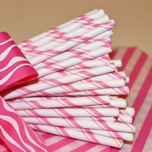 ideal home range decoration party supplies paper straws
