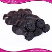 Quality 5A yiwu binhui hair