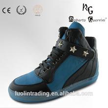 roberto guerrini magic stick custom sport sneaker brand