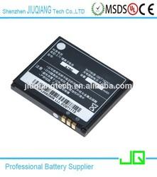 3.7v 800mah li-ion mobile phone battery LGIP-A750 for LG KG99 KE820 KE850