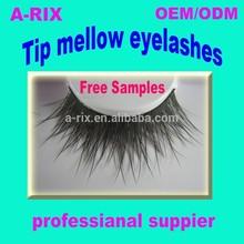 OEM Service Hand Made Eyelash Good Quality forever make up lashes