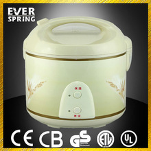 1.8 Liter electric food warmer With Specific Autostretch Wire Storage