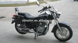 EEC 3 motorbike 125